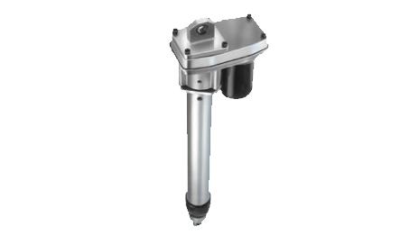 HD-Series Linear Actuator