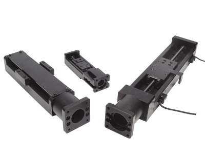 Del-Tron Linear Actuators