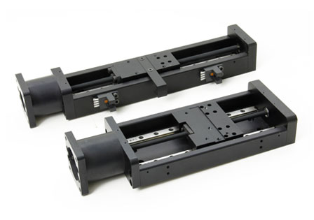Tusk Linear Actuator