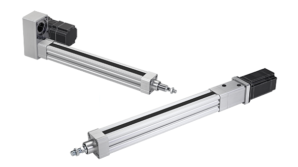 Ball Screw and Lead Screw Electric Cylinders