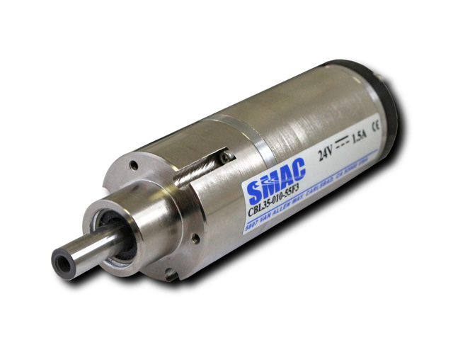 CBL Series Electric Cylinders