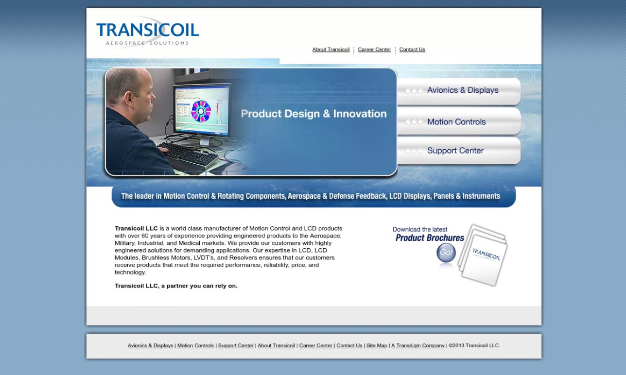ADS/Transicoil
