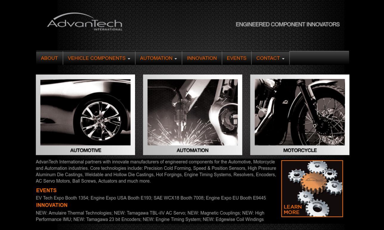 AdvanTech International