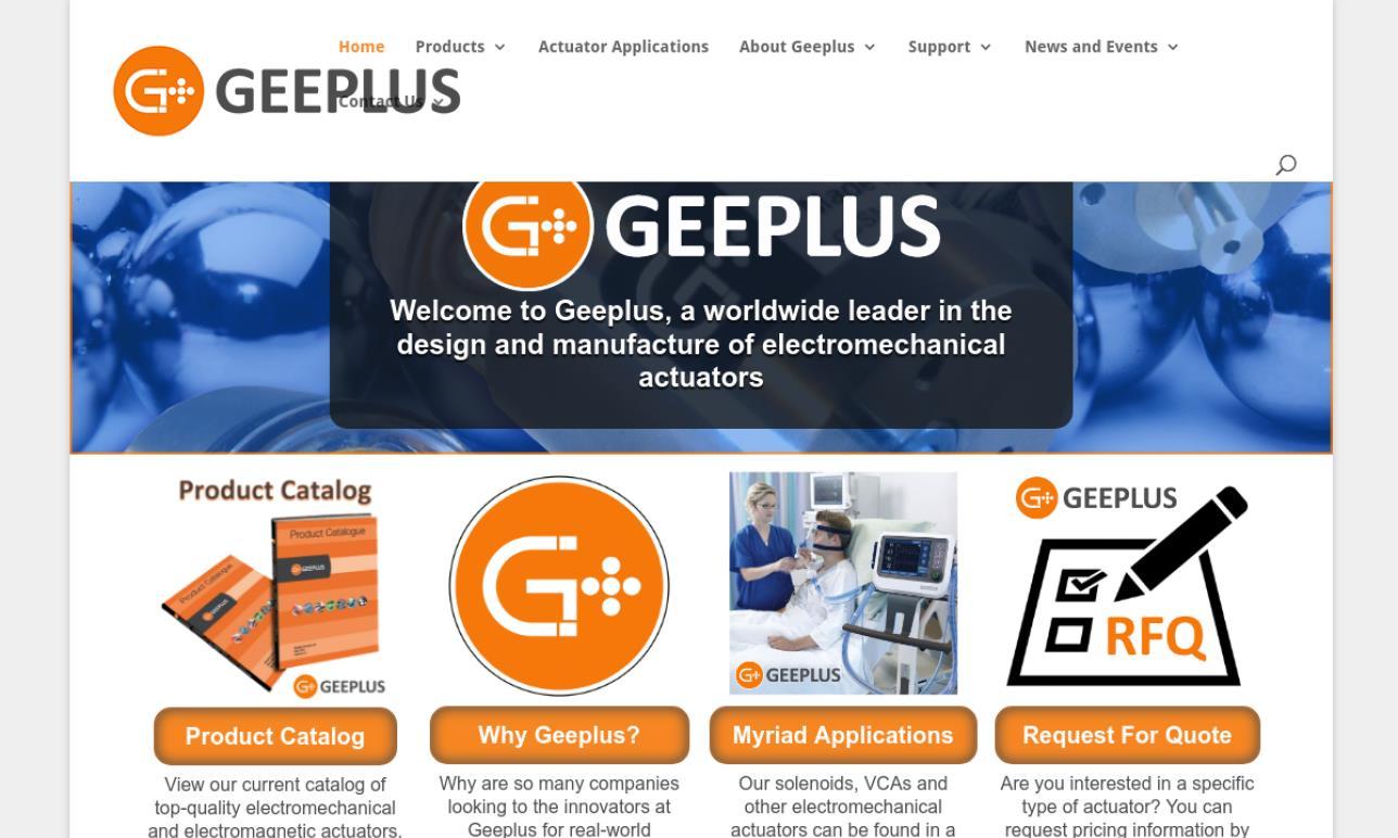 Geeplus Inc.