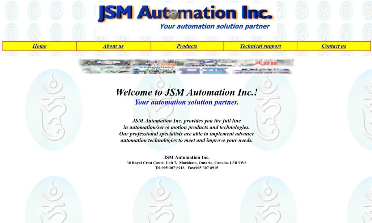 JSM Automation