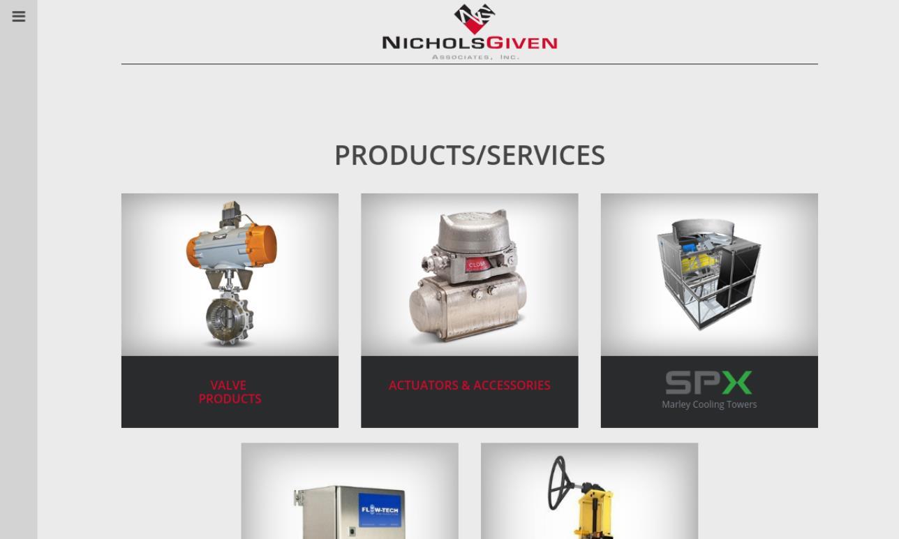 Nichols-Given Associates Inc