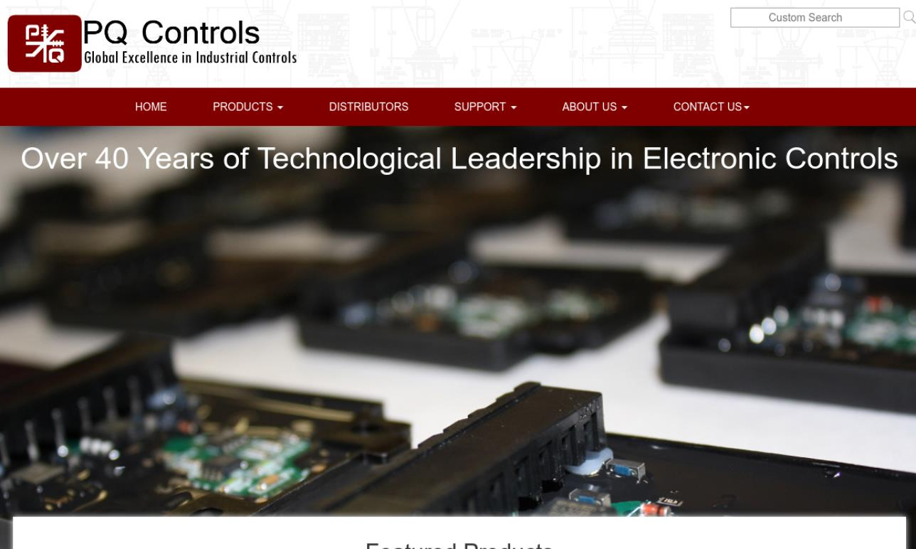P-Q Controls, Inc.